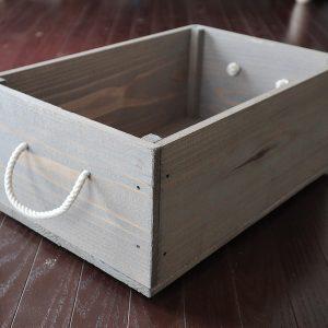 木箱を自作